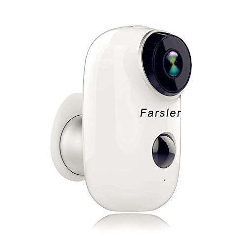 """3.5/"""" Color LC CACAGOO Video Baby Monitor with 1080P Remote Camera Pan-Tilt-Zoom"""