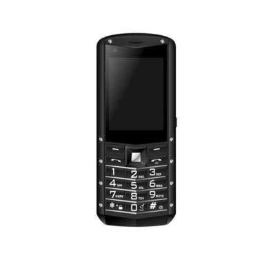 AGM M5 Negro 2.8' 8GB 4G Dual SIM desbloqueado y SIM gratis