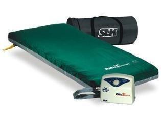 SLK Pain & Therapy - statisch reaktives Wechseldrucksystem / Pulsationssystem zur Dekubitus- und Schmerztherapie bis Grad 4 (Seiler)