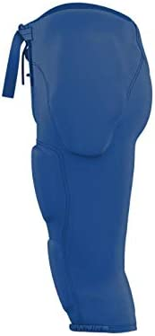Alleson Athletic Youth Solo Series Integrated Football Pant