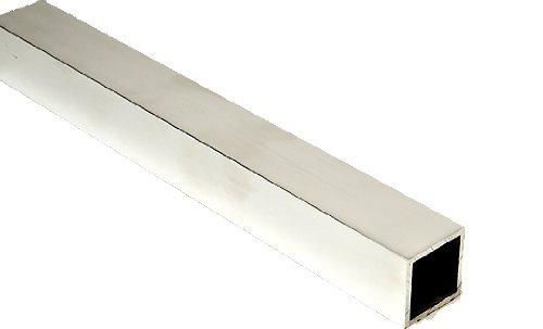 RMP 6063 Aluminum Max 62% OFF Square Tubing T52 8