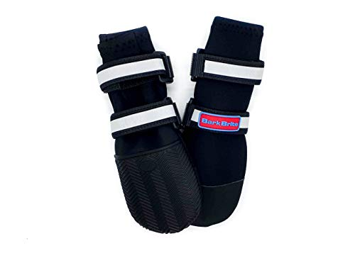 All-Weather Neoprene Paw Protector Dog Boots