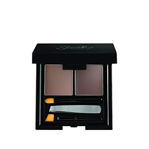 Sleek MakeUP Brow Kit Dark 3.8g