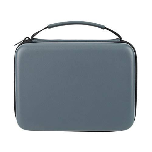 Mogzank Estuche de Almacenamiento PortáTil Bolso para / PS5 Bolso de Mano de Consola de Juegos Maleta CláSica Estuche de Transporte Cubierta de Estuche de Almacenamiento Caja