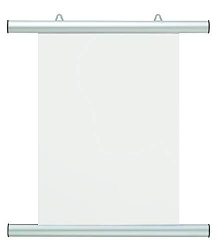 Franken BS1003 Klemmschienen, 60 cm für A1, 2 Stück, silber