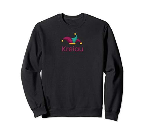 Kreiau Verkleidung Outfit Kostüm Sweatshirt