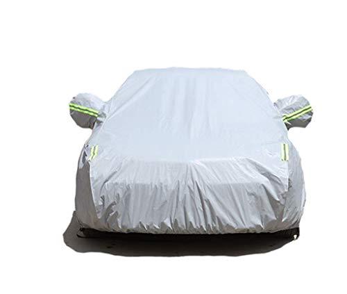 Yazh Auto Schutzkleidung Cover Bentley Mulsanne Continental Auto Kleidung Abdeckung Thick Regenschutz Sonnenschutz Isolierung Neue spezielle Auto-Jacke Sonnenschutz Staub