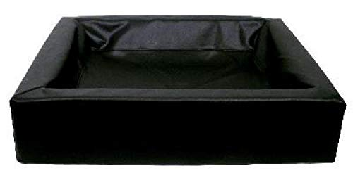 Bia Bed Original - Schwarz - 60 x 70 x 15 cm