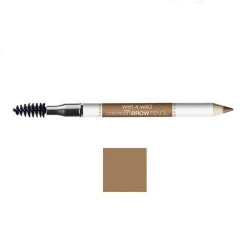 2 Pack Wet n Wild Color Icon Brow Pencil 621A Blonde Moments