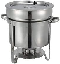Winco 211, Medium, Stainless Steel