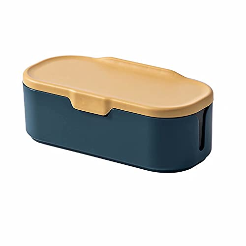 CHENSQ Prosty kuchenny trzyczęściowy słoik z przyprawami pudełko na przyprawy pałeczki pudełko, wielokrotnego użytku przyprawy przyprawy butelka do przechowywania przypraw pieprzniczka zestaw pojemników do przechowywania żywności