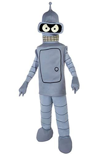 Child Bender Fancy Dress Costume Large