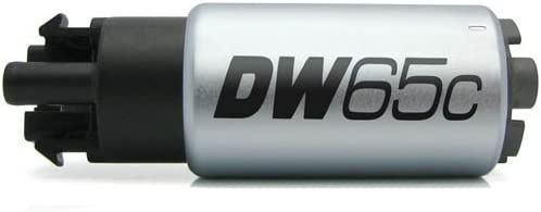specialty shop DeatschWerks 9-651-1008 265 LPH Compact Fuel with Pump Special price for a limited time Ins