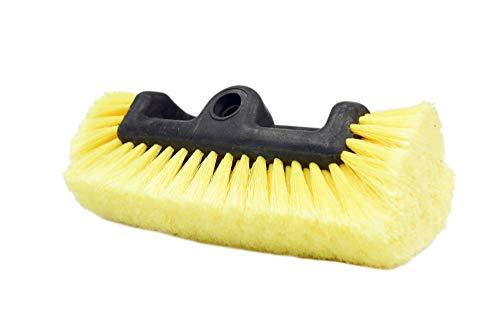 CarCarez Flow Thru Dip Car Wash Brush Head