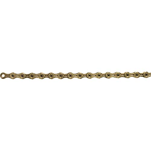 KMC X11SL-TI Gold Chain One Color, One Size