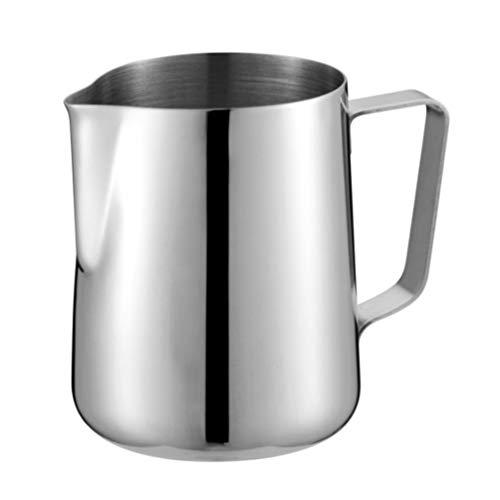 La Mejor Lista de Jarras para vaporizar leche que Puedes Comprar On-line. 5