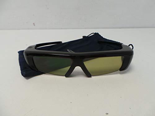 Active 3D-Brille, kompatibel mit Samsung SSG-2100AB, wiederaufladbar