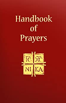 Handbook of Prayers by [James Socias]