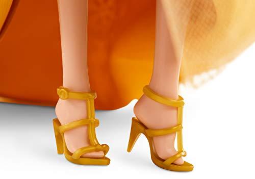 Barbie Collector Muñeca (Mattel GHT54), Dorado