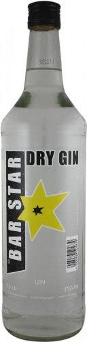 Bar Star Dry Gin