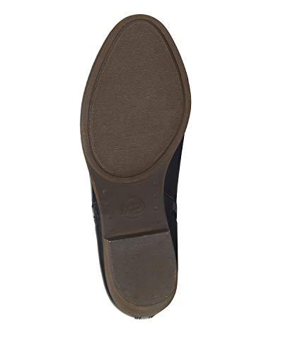 Lucky Women's Basel Boot, Black 03, 8 M US