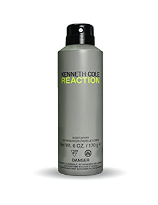 Kenneth Cole Reaction Body