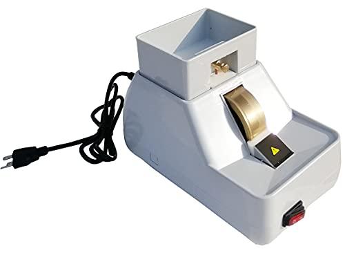 Hand Edger Manual Lens Edger Polisher Grinding Single Wheel Grinder Optical Hand Stone 110v(item#153003)