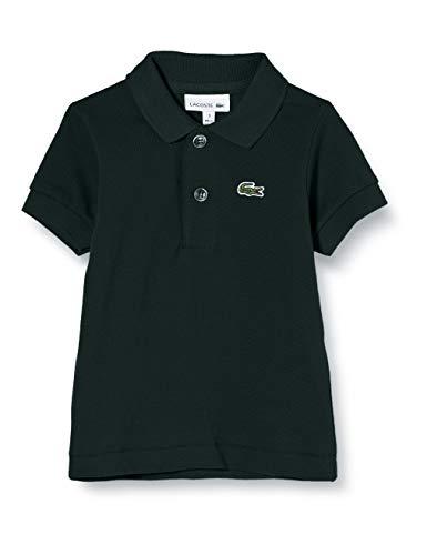 Lacoste PJ2909 Camisa de Polo, Cosmique, 14 años para Niños