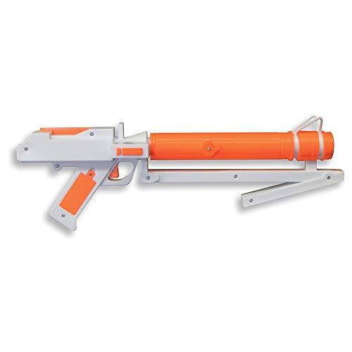 Generique - Arme factice Blaster sonore Stormtrooper Star Wars