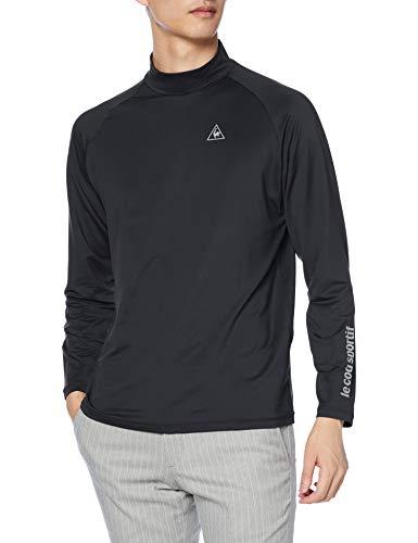 [ルコックスポルティフゴルフ] 【20年秋冬モデル】インナーシャツ QGMQJM00 メンズ BK00(ブラック) 日本 M (日本サイズM相当)