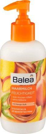 Balea Haarmilch Feuchtigkeit, 200 ml