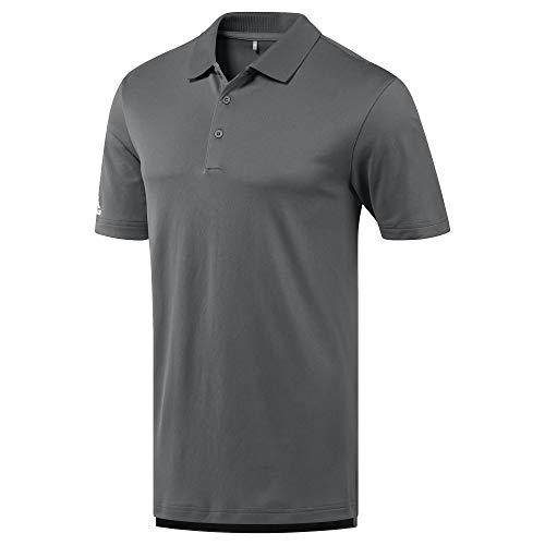 adidas Herren Performance Polo Shirt (XL) (Grau 3)