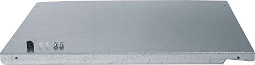 Bosch WMZ2420 Zubehör für Wäschepflege / Unterbauabdeckung bestehend aus VDE-Abdeckblech und zwei Gleitblechen