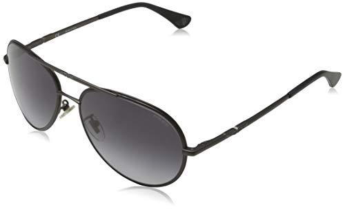 Police Herren ORIGINS 12 Sonnenbrille, H, 58.0