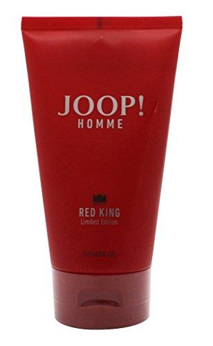Joop! Kings of Seduction Red Duschgel, 150 ml
