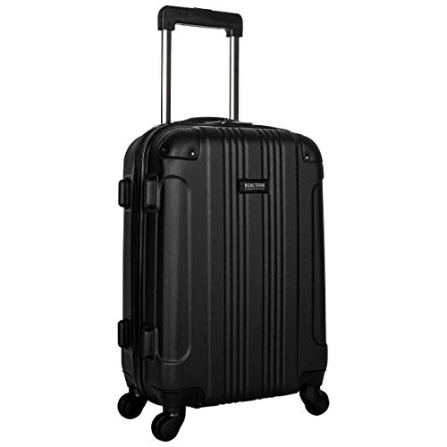 Kenneth Cole Reaction Out Of Bounds 20-Inch Carry-On Lightweight Durable Hardshell 4-Wheel Spinner Cabin Size Luggage Kentucky