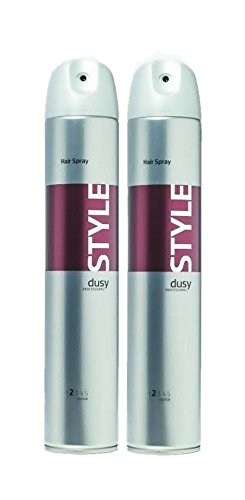 Dusy Hair Spray 2er Set je 500ml