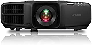Epson Powerlite Pro G6970wu Lcd Projector V11H697020 (Certified Refurbished)
