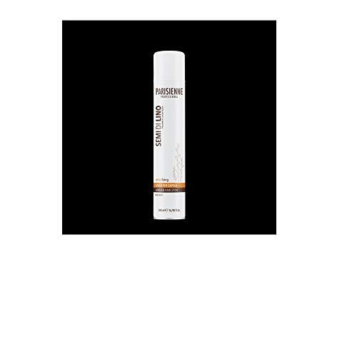 evelon Laque pour Cheveux Graines de Lin 500 ml