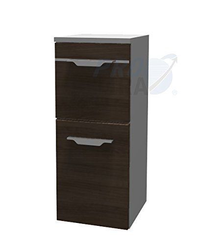 PELIPAL Balto Highboard/BL-HB 01-L/R/Comfort N / 30x73,8x33cm