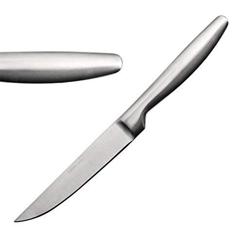 Comas Satin Steakmesser - 22cm - 6 Stück