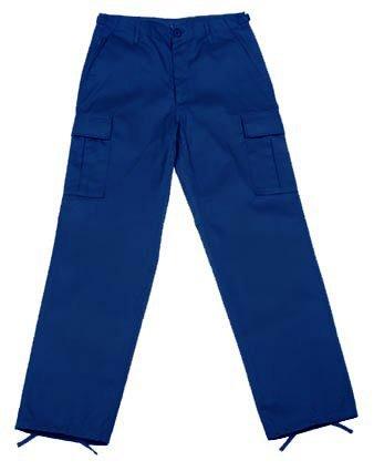 Tucuman Aventura - pantalons multi-poches euros 6,95