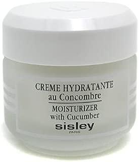 Sisley Day Care, 50ml/1.7oz Botanical Creme Moisturizer With Cucumber (Jar) for Women