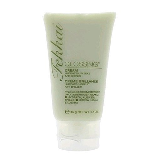 Frederic Fekkai Glossing Cream, With Pure Olive Oil 1.6 oz (45 g)