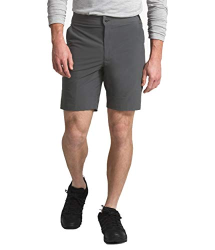 The North Face Men's Paramount Active Short, Asphalt Grey, Size 38 Reg