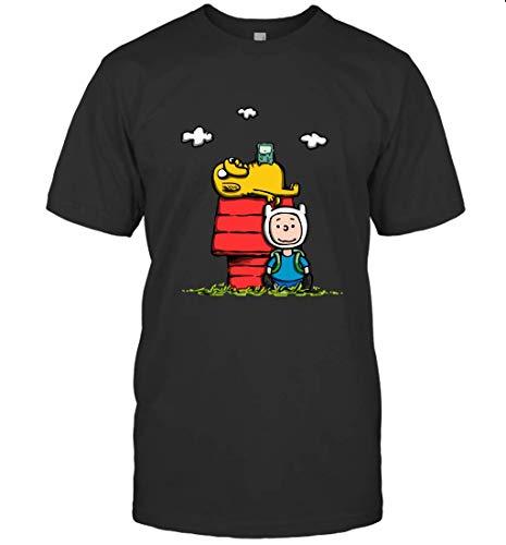 Definitely Not Snoopy - Camiseta para disfraz divertido