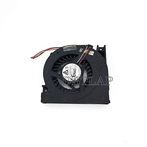 DBTLAP Laptop CPU Lüfter für Asus BSB0705HC F50SL F5SL F5SR F5RL F5GL F5M F5N 13GNLH1AM030-2 X50VL X59SR X59SL PRO63D PRO55SL CPU Kühlung Lüfter