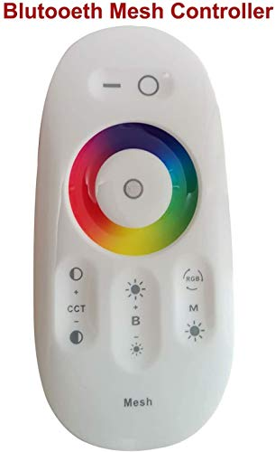 Bluetooth led strahler (RGB, Touch remote)