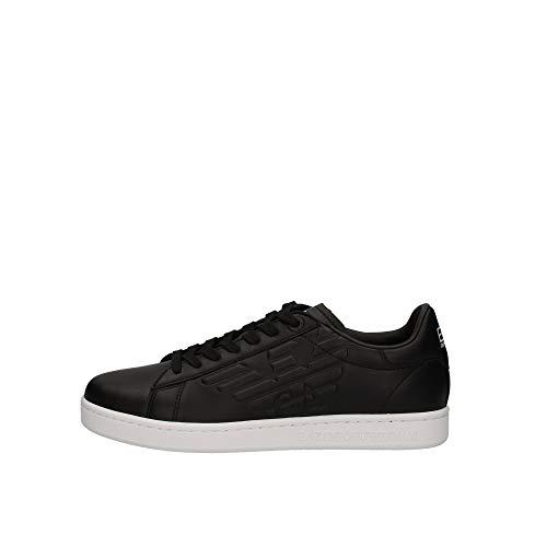 Emporio Armani - Zapatos de hombre Art X8X001 XCC51 00002 Color foto...