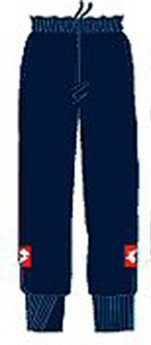 Lotto Pantalon long NE EXTREME RIP Homme XXL (US) Navy/Blanc